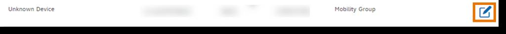 Click the Edit icon