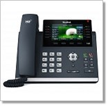 You can purchase a pre-configured, fully provisioned Yealink T46S from Office@Hand.