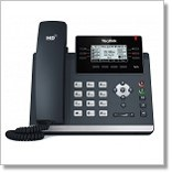 You can purchase a pre-configured, fully provisioned Yealink T42S from Office@Hand.
