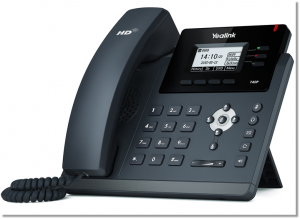 Yealink SIP T40P IP phone