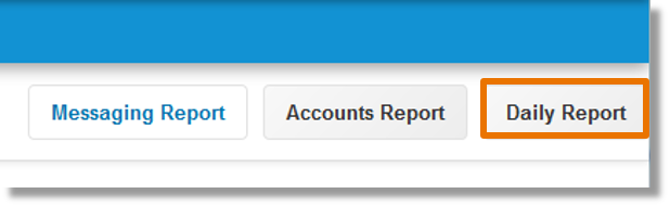 Click Daily Report.