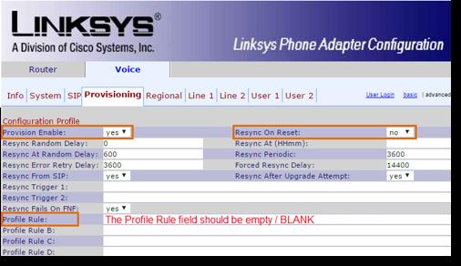 Cisco 7960 Sip Configuration
